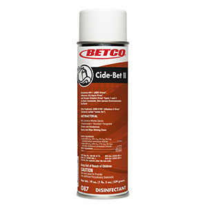 CIDE BET Foam Disinfectant Cleaner