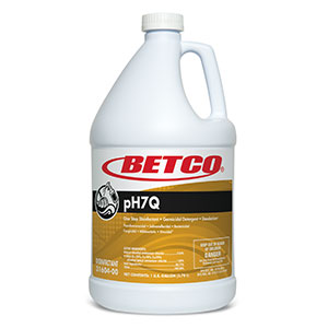 PH7Q Disinfectant Cleaner