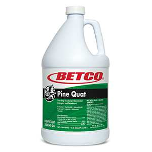 Pine Quat Neutral pH  disinfectant